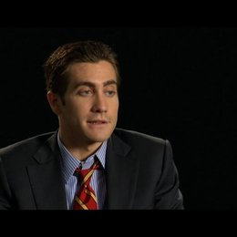 Jake Gyllenhaal über Humor in jedem Moment - OV-Interview Poster