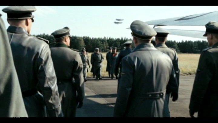 Operation Walküre - Das Stauffenberg Attentat - Trailer Poster