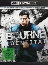 Die Bourne Identität Poster