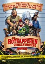 Die Rotkäppchen-Verschwörung Poster