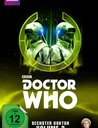 Doctor Who - Sechster Doktor - Volume 3 Poster