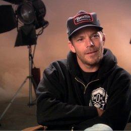 Stephen Dorff über seine Lieblingsszene im Film - OV-Interview Poster