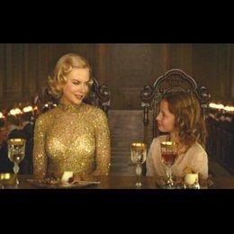 """Die XXL-Preview zum großen Fantasy-Spektakel: Sehen Sie fünf Minuten aus der englischen Originalfassung von """"Der Goldene Kompass"""" mit tollen Szenen mi Poster"""
