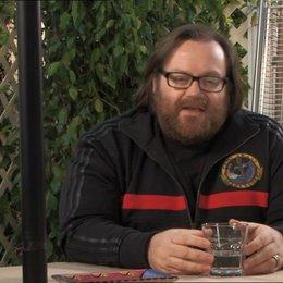 John Moore (Regisseur) über Moskau - OV-Interview Poster