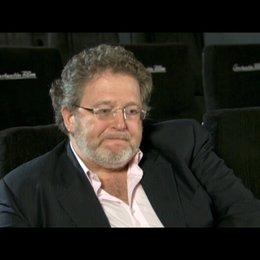 Martin Moszkowicz ueber die 3D-Produktionen Constantin-Film - Interview Poster