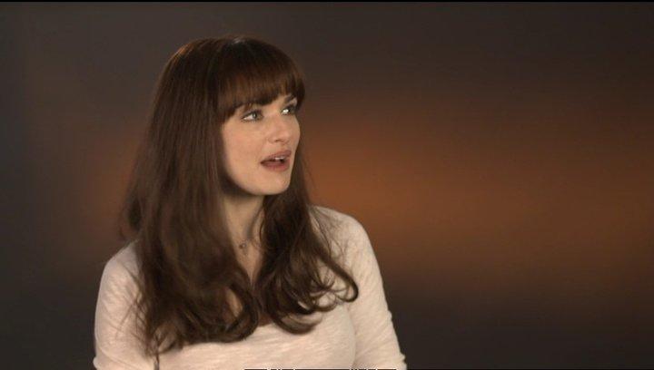 Rachel Weisz (Rose Daly) über den Film - OV-Interview Poster