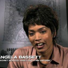 Angela Basset über das Projekt 2 - OV-Interview Poster