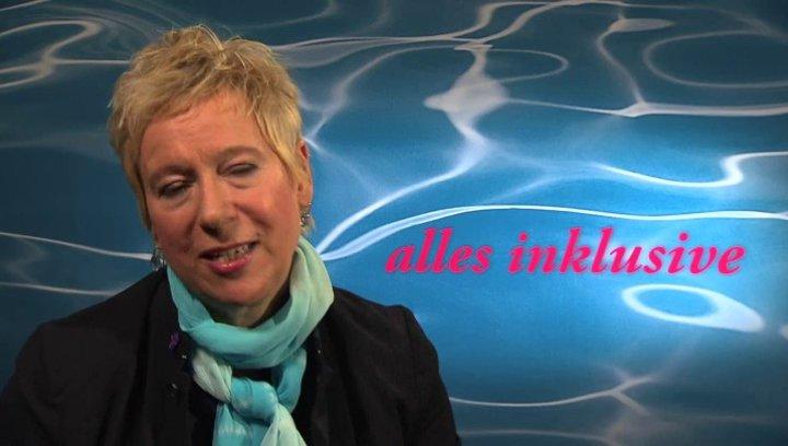 Doris Dörrie - Interview Poster