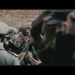 Exklusiver Filmausschnitt auf KINO.de: Mundek lässt sich ins Janowska-Lager schleusen. - Szene Poster
