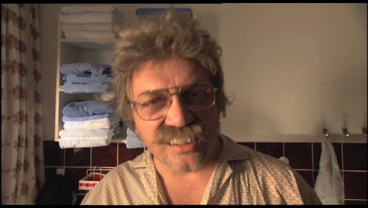 Horst Schlämmer startet positiv in den Tag - Szene Poster