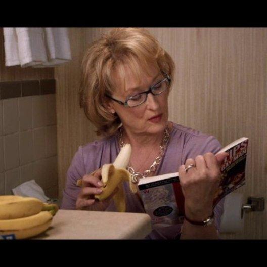 Kay übt mit der Banane - Szene Poster