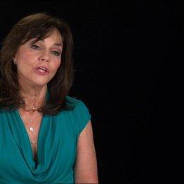 Sally Field (Mary Todd Lincoln) über die Geschichte - OV-Interview Poster