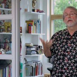 Peter Lord - Executive Producer - über die Entwicklung des speziellen Aardman-Humors - OV-Interview Poster