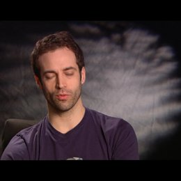 Benjamin Millepied über die Arbeit mit Darren Aronofsky - OV-Interview Poster