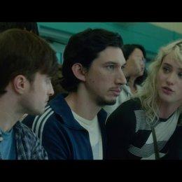 Wallace, Allan und Nicole beim Karate - Liebe ist schmutzig Baby - Szene Poster