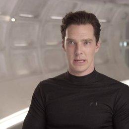 Benedict Cumberbatch - John Harrison - über sein Casting - OV-Interview Poster