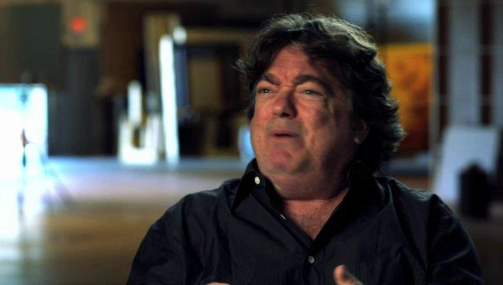 Charles B Wessler über den Erfolg des Films - OV-Interview Poster