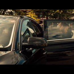 Wolverine: Weg des Kriegers - OV-Trailer Poster