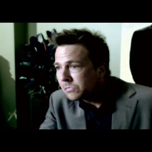 Rückblende - Jigsaw trifft auf Bobby Dagen - Szene Poster
