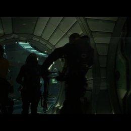 Prometheus - Dunkle Zeichen - OV-Trailer Poster