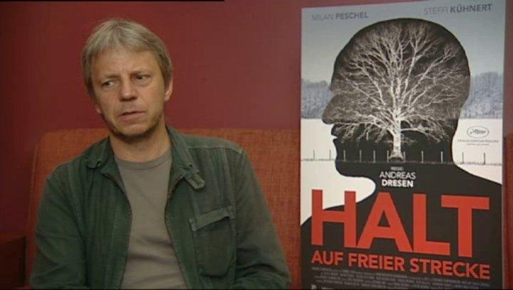 Andreas Dresen über die Idee zum Film - Interview Poster
