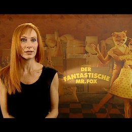 Andrea Sawatzki über eine mutige Tat - Interview Poster