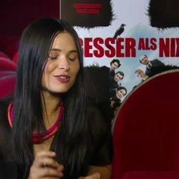 Anna Fischer (Sarah) über Was fasziniert Sarah an Tom - Interview Poster
