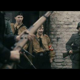 Das jüdische Ghetto von Lvov wird geräumt - Szene Poster