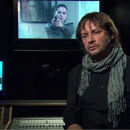ELMAR FISCHER - Regisseur - über den Film - Interview Poster