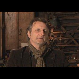 Robert Marciniak über die Autorin - Interview Poster