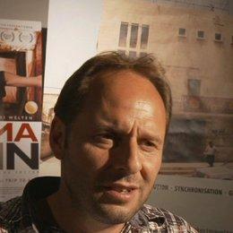 Marcus Vetter -Regisseur- über den ersten Schritt - Interview Poster