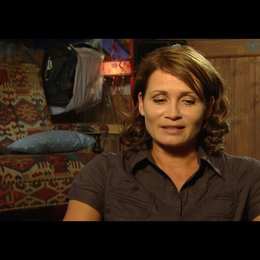 Anja Kling (Lillis Mama) darüber was den Zuschauer beim neuen Film erwartet - Interview Poster