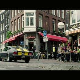 Ankunft in Amsterdam - Szene Poster