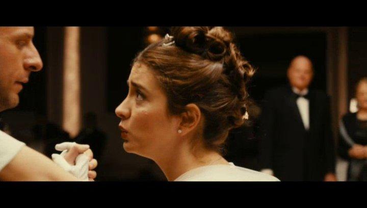 Die skeptische Braut - Szene Poster