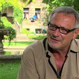 Konstantin Wecker über seine Rolle - Interview Poster
