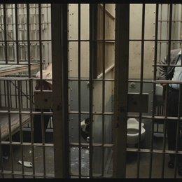 The Master wird verhaftet - Szene Poster