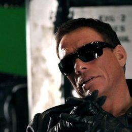 Jean-Claude Van Damme -Jean Vilain- über seine Rolle (Teil 2) - OV-Interview Poster