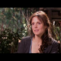 Interview mit Mary-Louise Parker (Helen) Poster