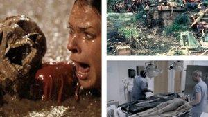 Alles echt: Filme, die bei den Dreharbeiten echte Leichen verwendet haben