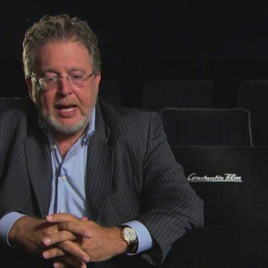 Martin Moszkowicz (Produzent) über die Entwicklung des Drehbuchs nach Bernd Eichingers Tod - Interview Poster
