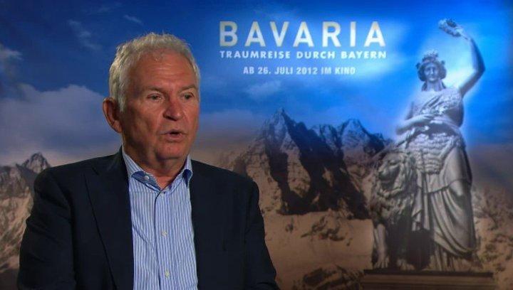 Hans Ostler Pilot was einen Filmpilot auszeichnet - Interview Poster