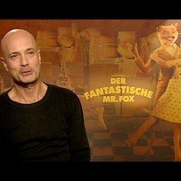 Christian Berkel über einen noch zu erfüllenden Traum - Interview Poster
