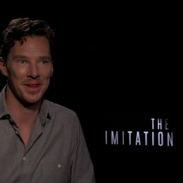 Benedict Cumberbatch über Alan Turing - OV-Interview Poster