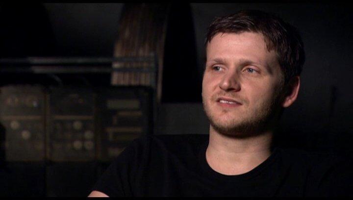 Dennis Gansel ueber den Reiz des Verbotenen - Interview Poster