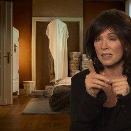 Iris Berben - Tiffanys Mutter - über die Verfilmung eines Sachbuchs - Interview Poster