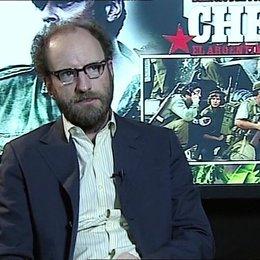 Steven Soderbergh - Regisseur,Teil 2 - OV-Interview Poster