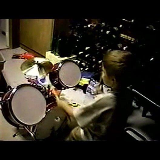 Drums - Szene Poster