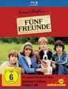 Enid Blyton's Fünf Freunde Poster