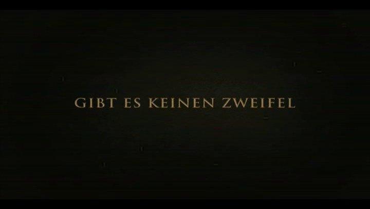 Glaubensfrage - Trailer Poster
