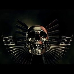 Expendables 2 - Teaser Poster